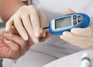 Сахар в крови 27-27,9 ммоль/л
