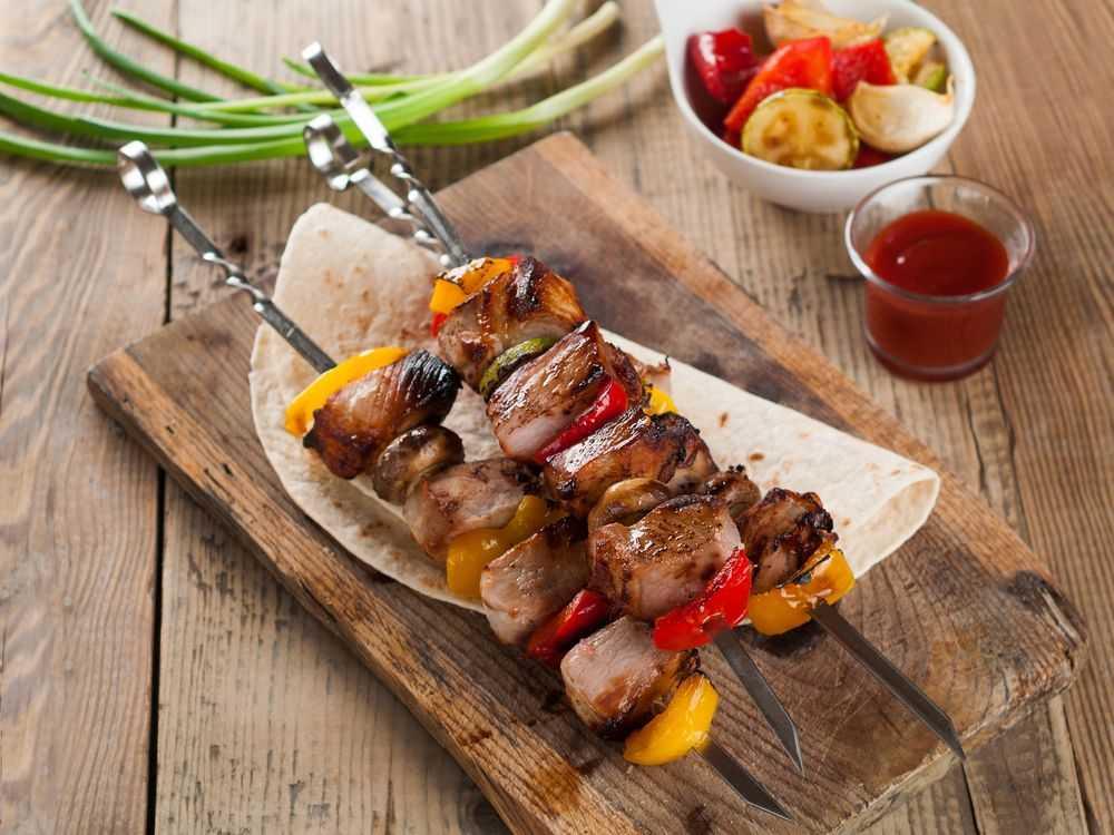 Выбор мяса для домашнего шашлыка