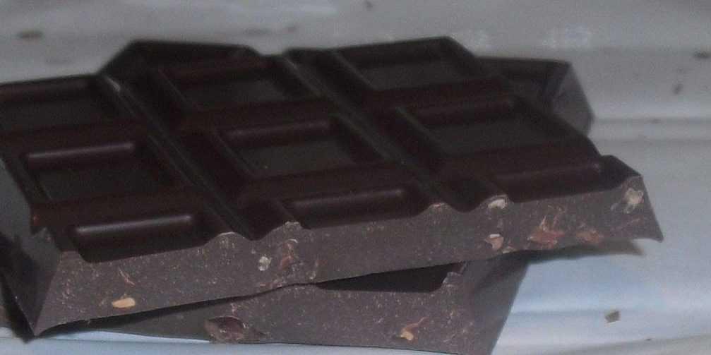 Шоколад с изомальтом