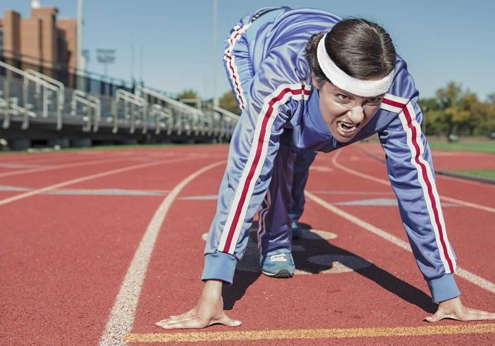 Спорт и сахарный диабет