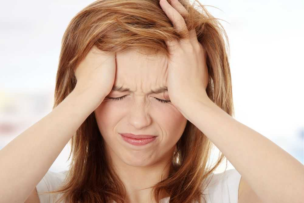 Стресс и уровень сахара в крови