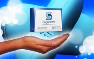 SugaNorm при диабете