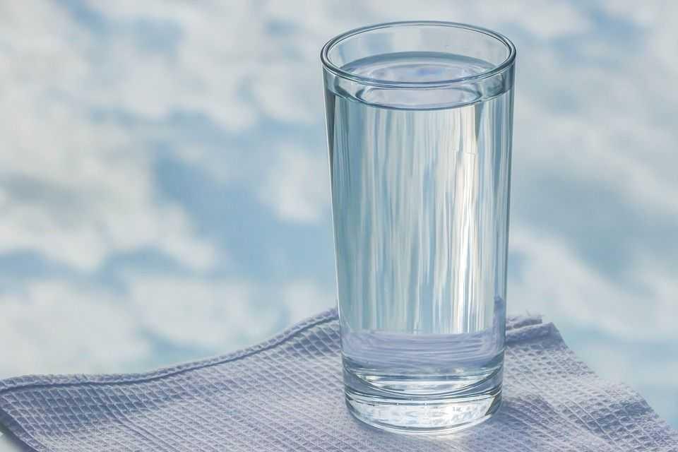 Важность качества воды