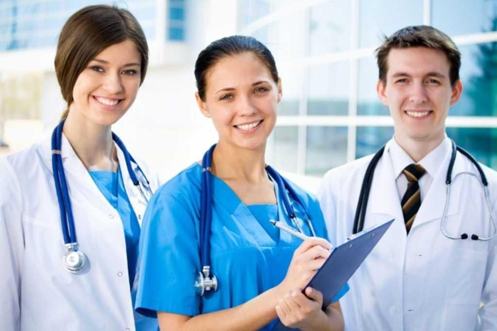 Что предпринимают врачи