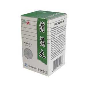 Xiaoke Pills