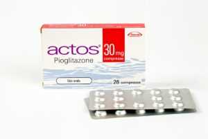 Актос таблетки от диабета 2 типа, цена, отзывы, аналоги