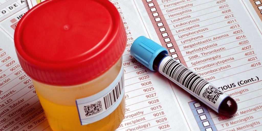 анализ крови во время беременности