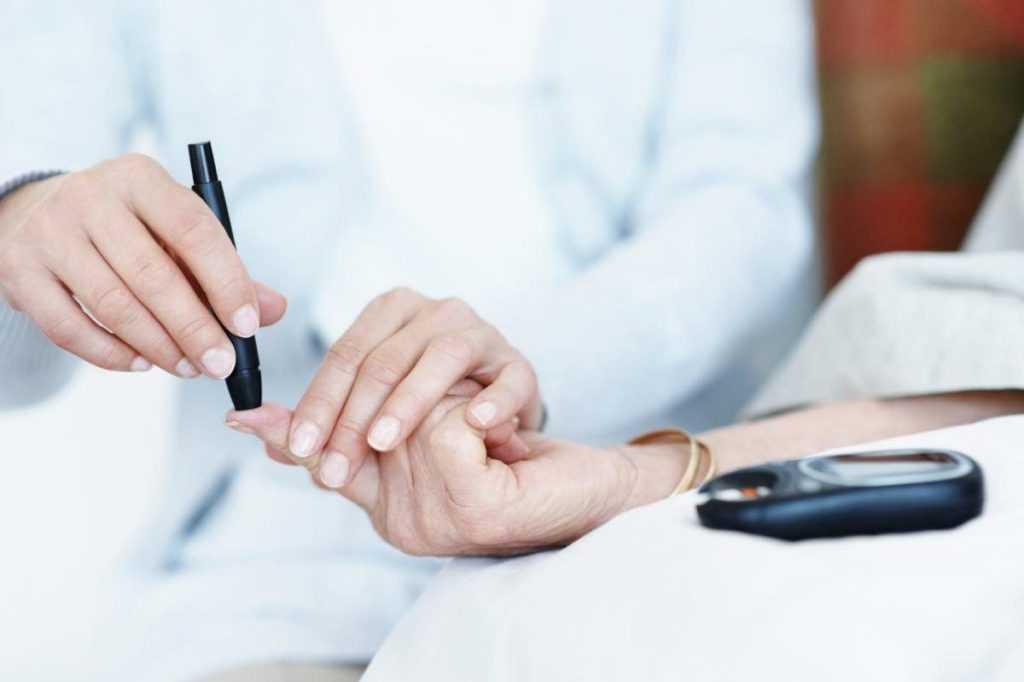 Нужна ли аскорбиновая кислота при диабете