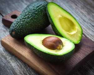 Авокадо при сахарном диабете 2 типа