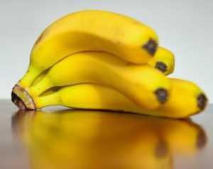 Гликемический индекс банана