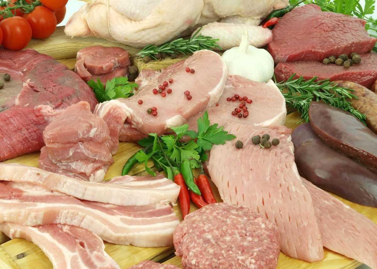 мясо с липоевой кислотой