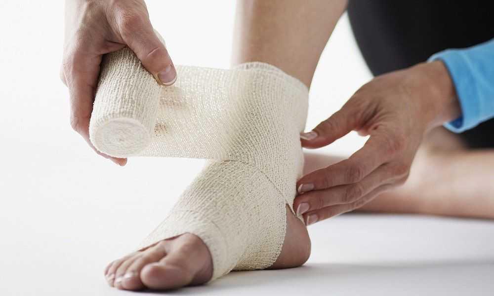 Как не допустить появление ран