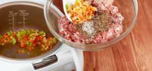 Рецепты блюд в мультиварке для диабетиков