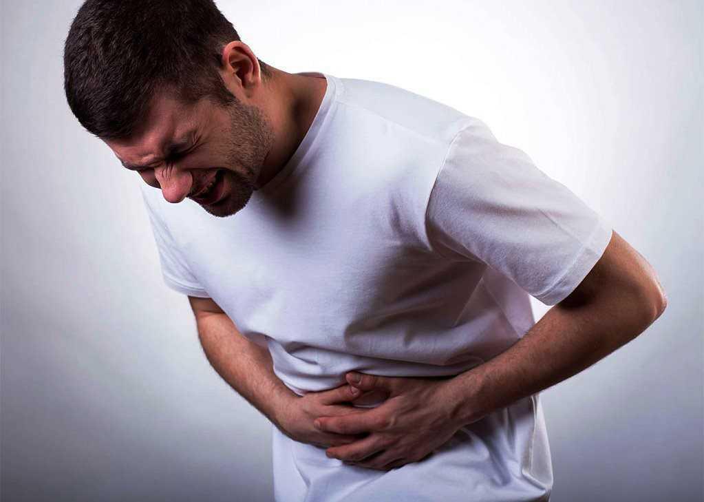 Симптомы патологий железы