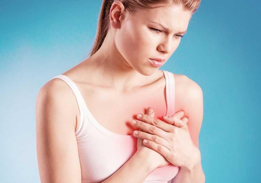 Главные опасности диабета