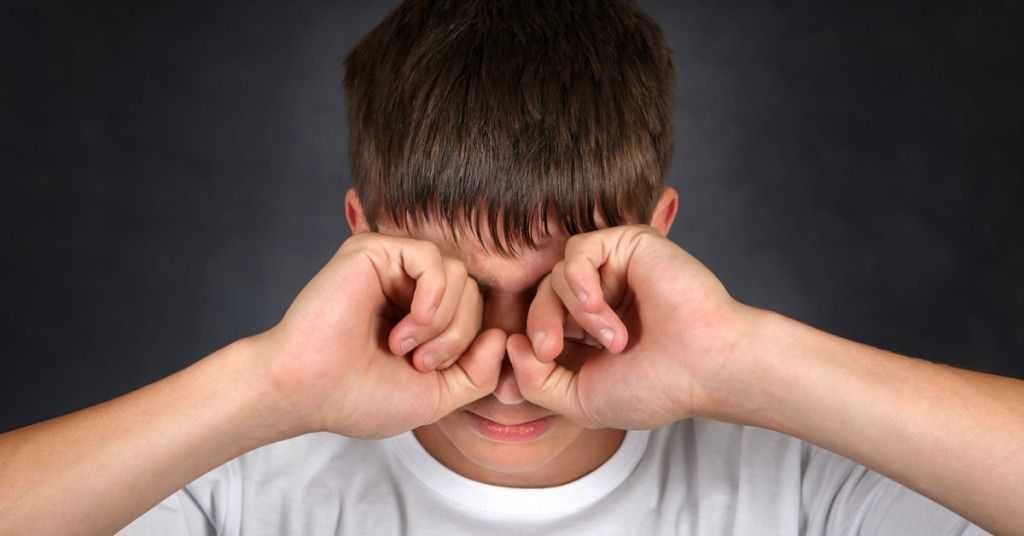 Почему страдают глаза при диабете