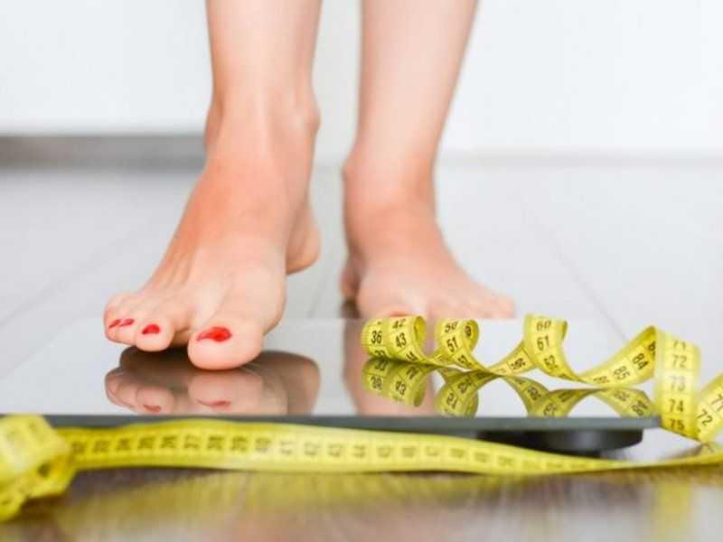 Диабет и борьба с лишним весом
