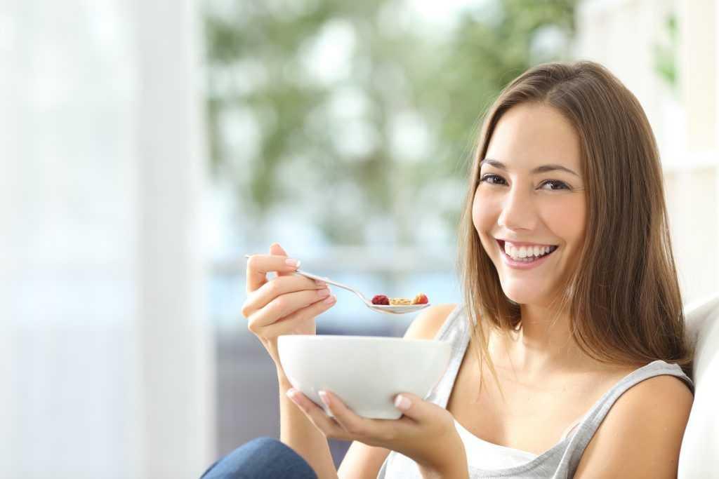 Поддержание глюкозы в крови на оптимальном уровне