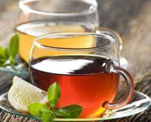 Полезный чай при диабете - обзор всех видов