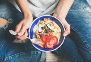 Разрешенные продукты при сахарном диабете - что можно есть диабетикам