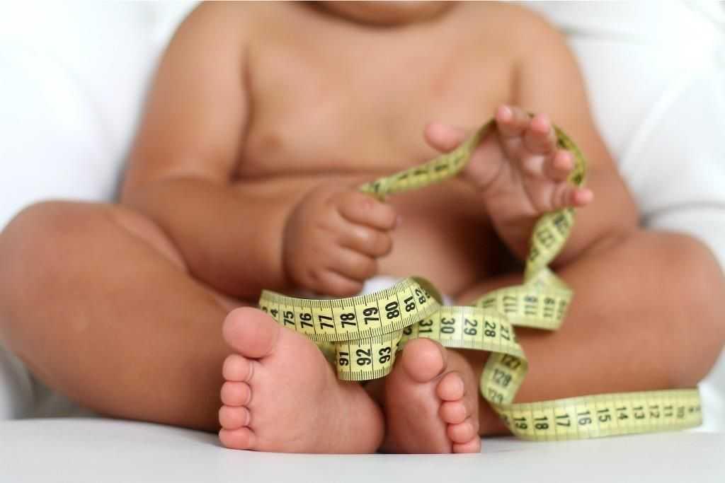 Причины детского сахарного диабета