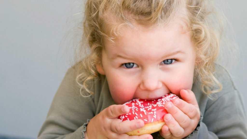 Начальные признаки диабета