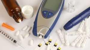 Диабет 1 и 2 типа разница
