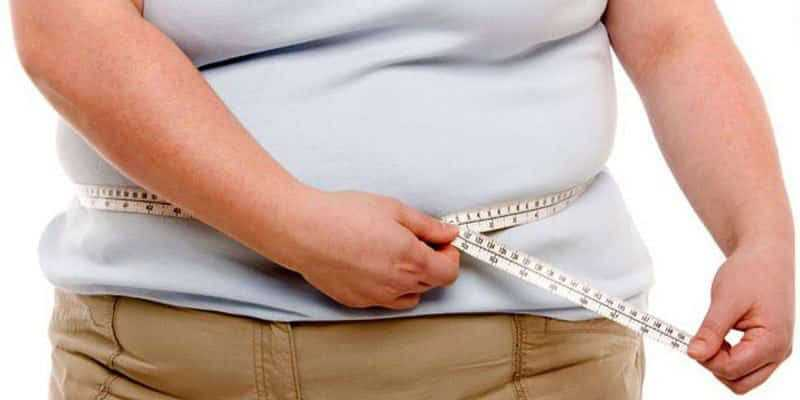 диабет и ожирение