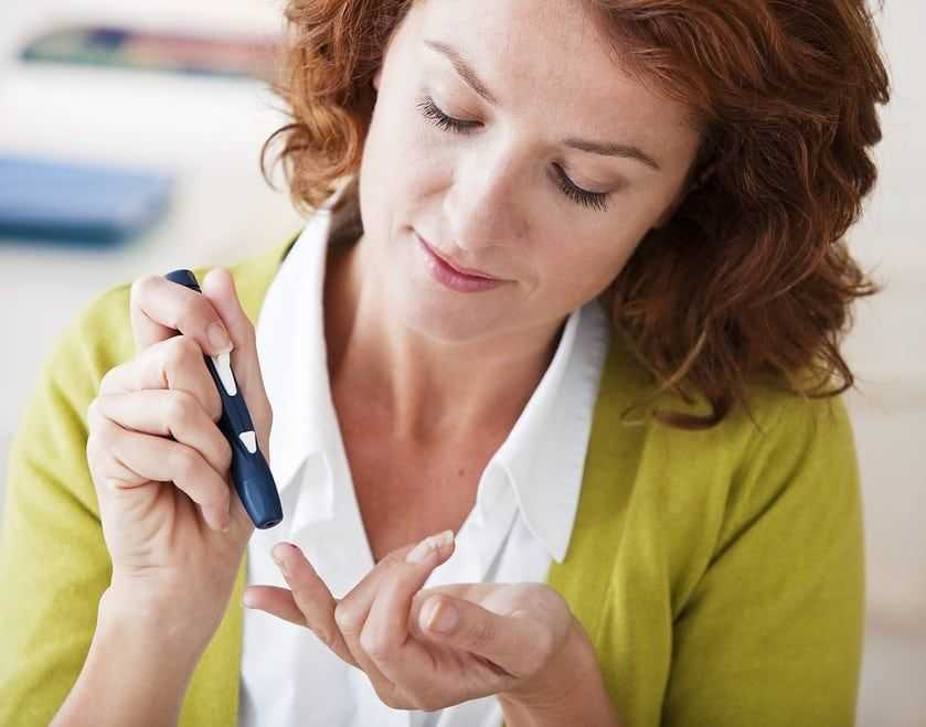 Самые первые признаки диабета