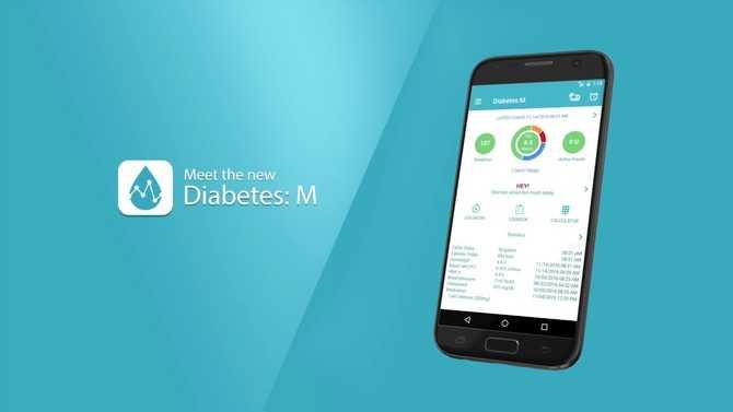 ДиабетМ