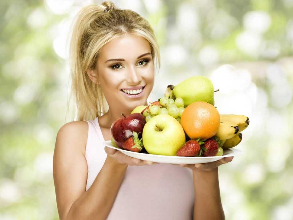 Образ жизни и диета