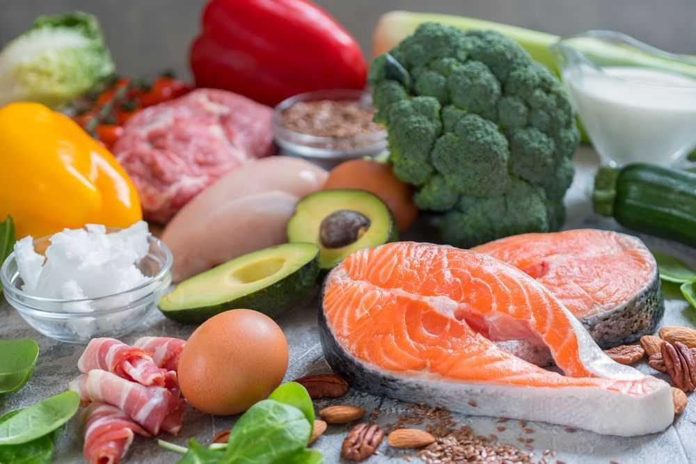 Основы диабетической диеты