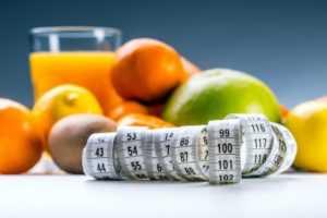 Меню при диабете 2 типа и избыточном весе