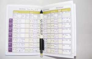 дневник при диабете