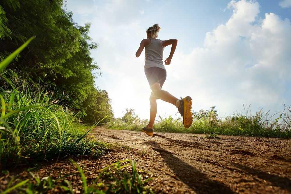Присутствие физической активности
