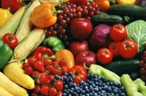 Какие фрукты и овощи можно есть при диабете