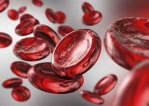 Гликированный гемоглобин норма