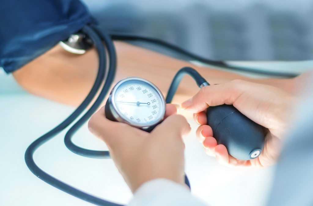 Причины лишнего веса при диабете