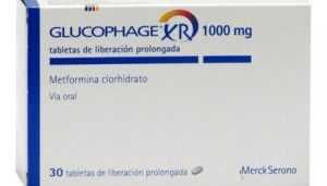 Глюкофаж - аналоги дешевле
