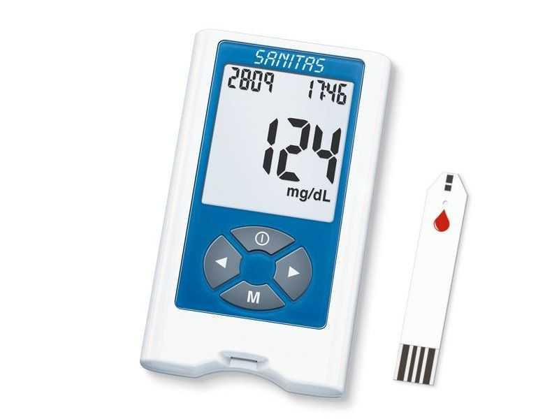 Полезные устройства для диабетиков