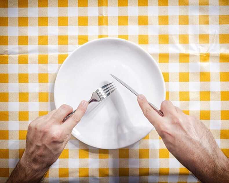 Как голодать при диабете