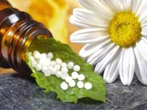 Гомеопатия при сахарном диабете 1 и 2 типа