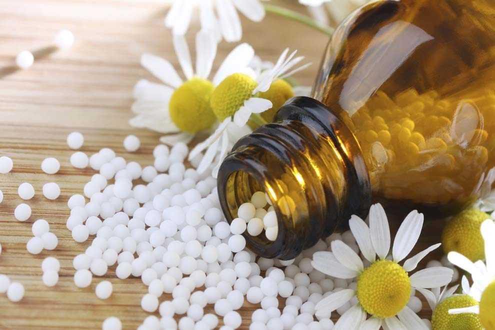 Гомеопатия диабета 1 типа