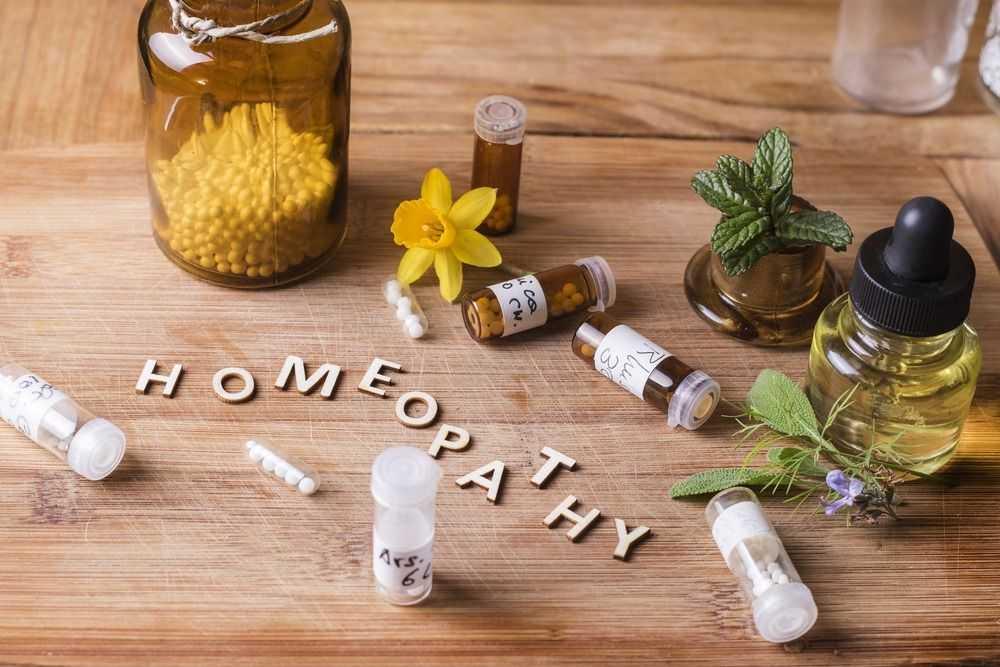 Что такое гомеопатия