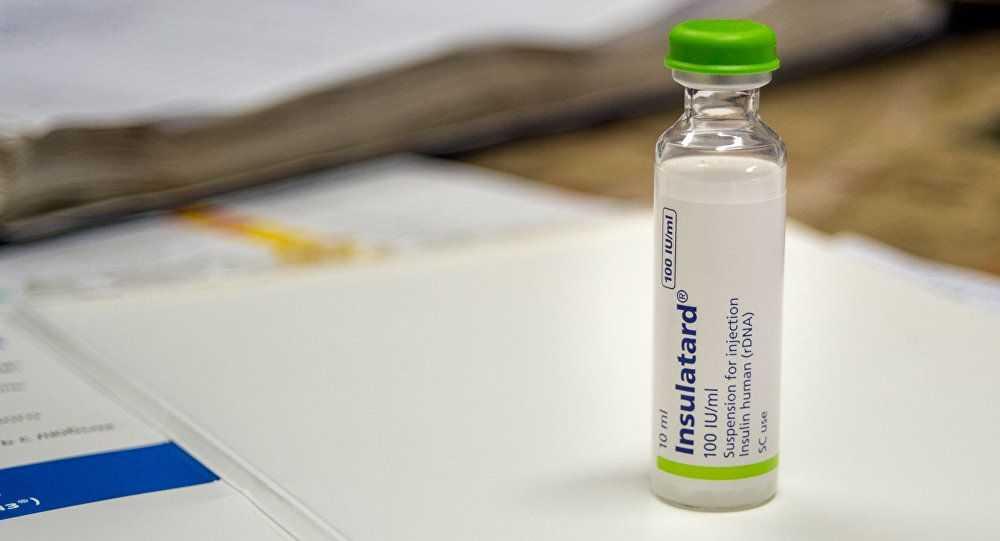 Миф № 8 — инсулин в инъекциях вызывает привыкание