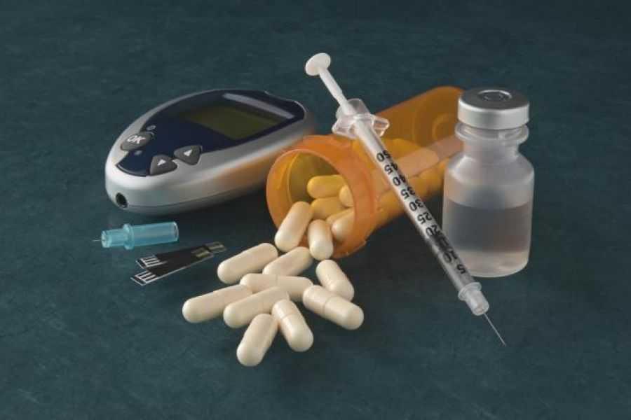 Как инсулин действует на обменные процессы