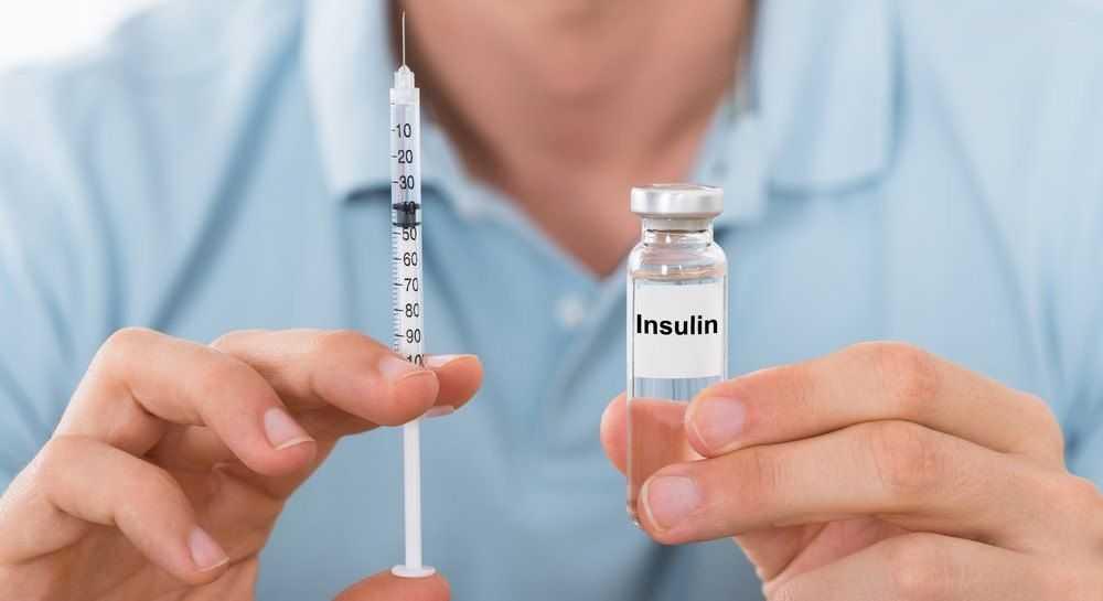 Как инсулин действует на диабетика