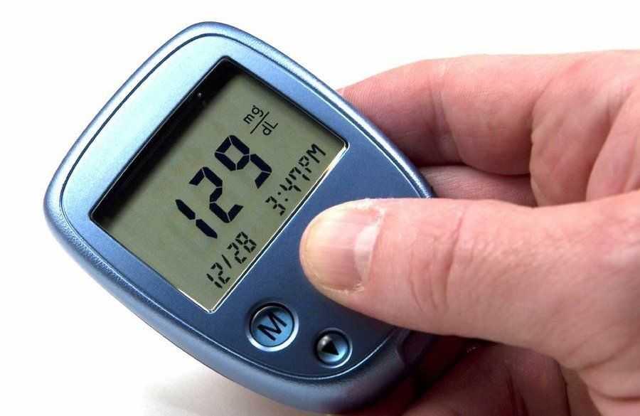 Осложнения диабета 1 типа