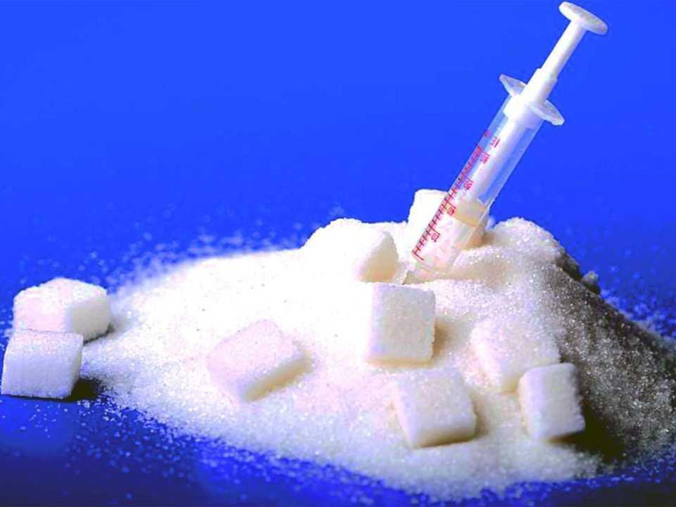 Инсулинозависимый —это какой тип диабета?