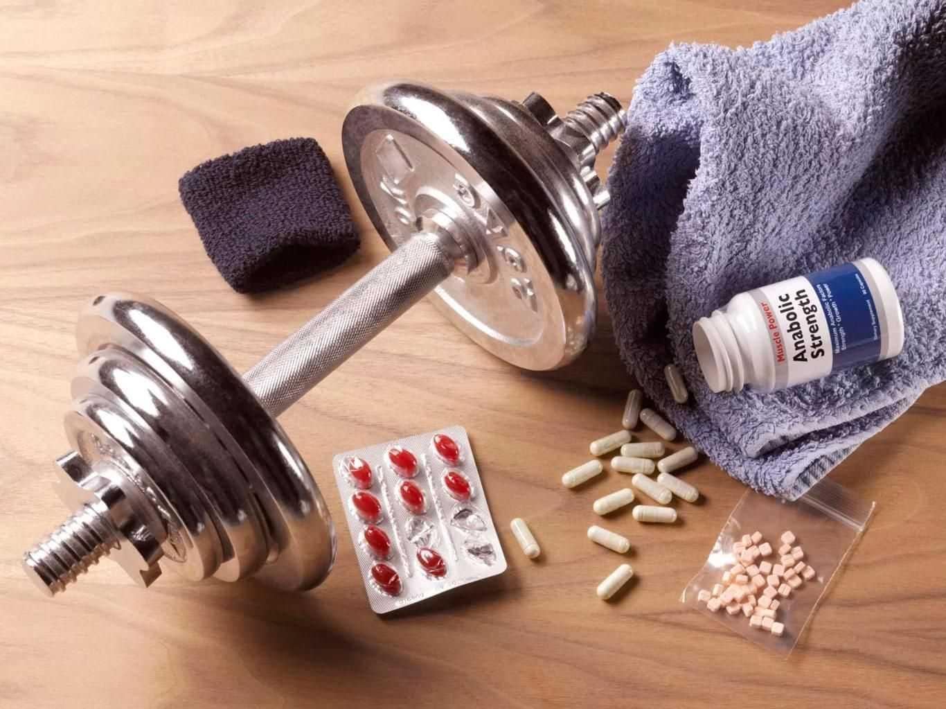 использование стероидов